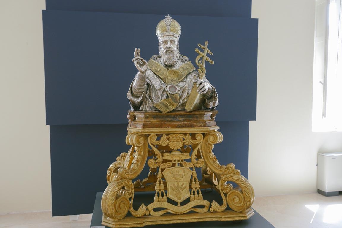 Sala I - Storia della Diocesi