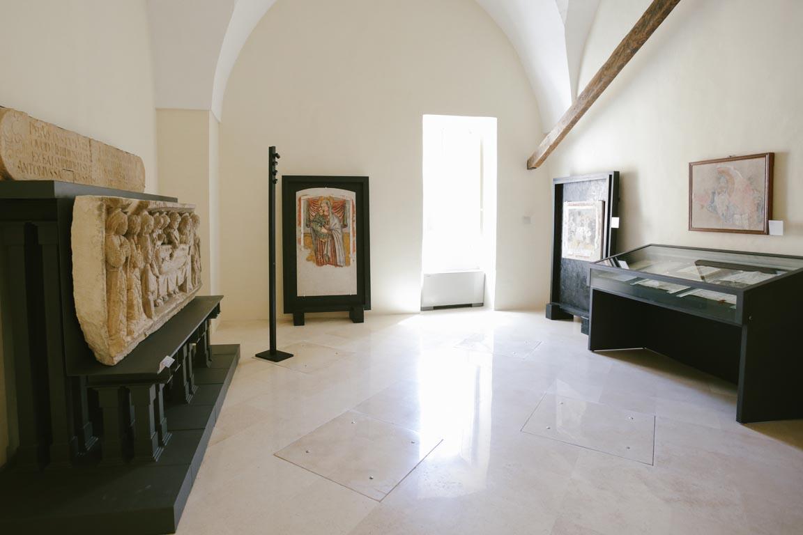 Hall II